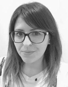 Audrey Martel - Les collaborateurs
