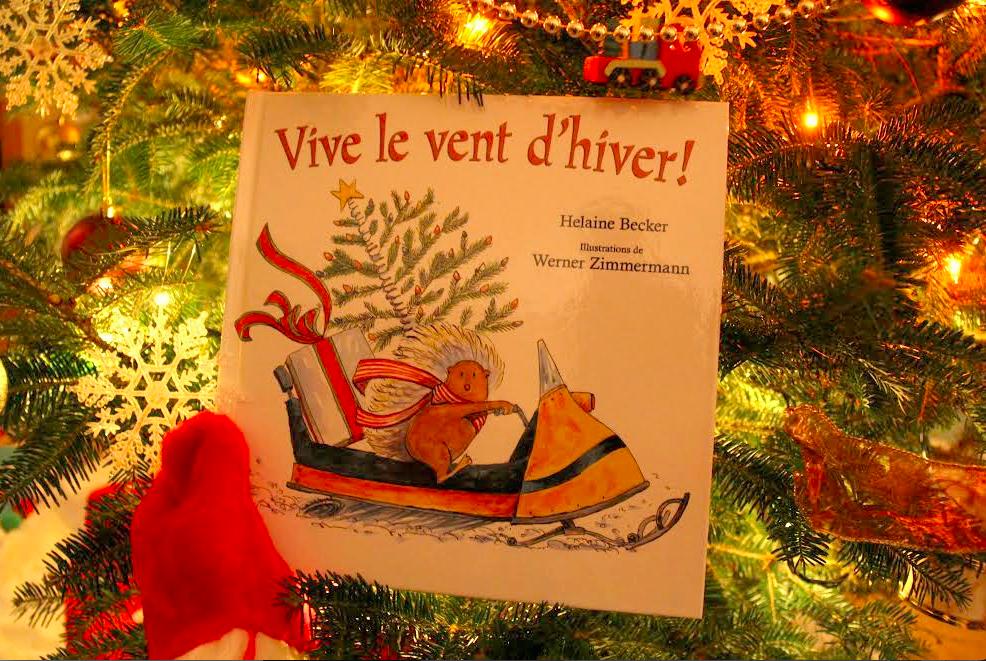 «Vive le vent d'hiver!» – Trucs pour parents, profs et éducateurs en garderie!