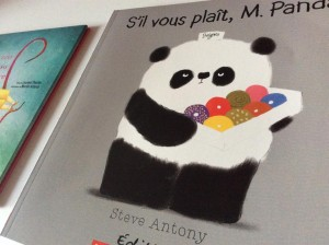 Double critiques : «Léo et sa pieuvre» et S'il vous plaît, M. Panda»