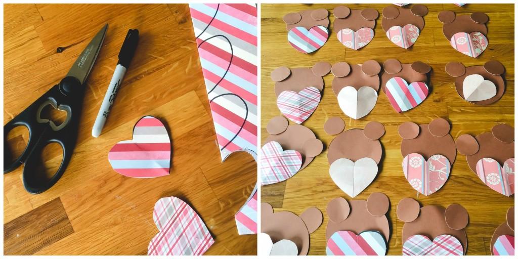 DIY St-Valentin