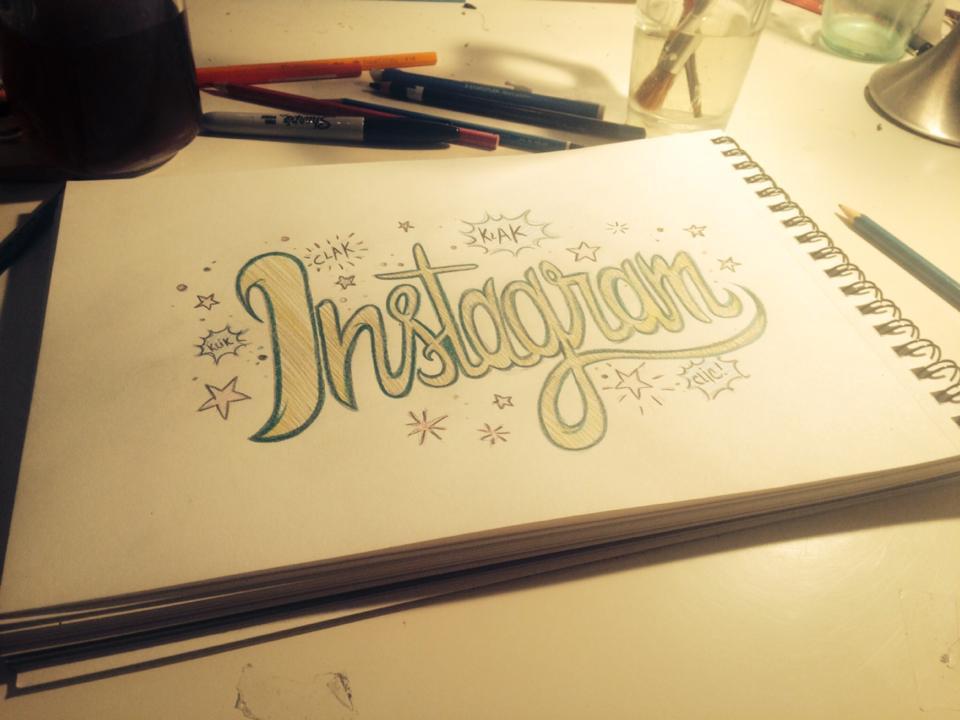 Des illustrateurs à suivre sur Instagram !