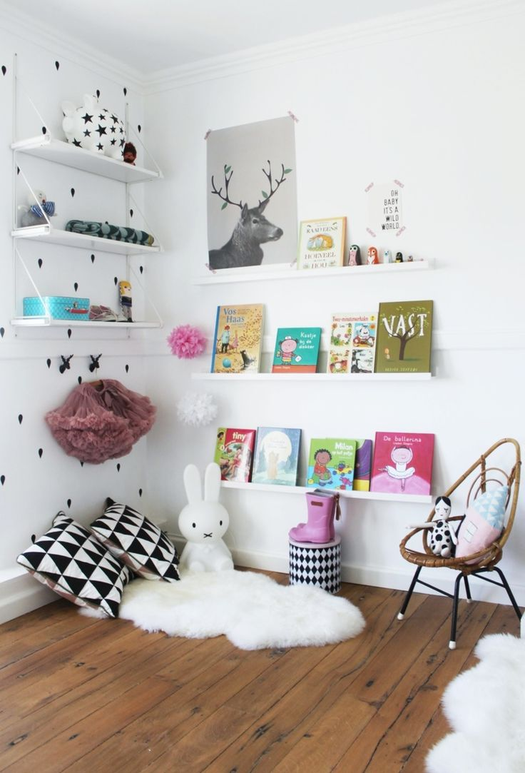 Cimaise Bois Ikea : Corner Reading Nook