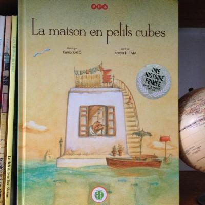 « La maison en petits cubes », un chef-d'oeuvre maintes fois primé !