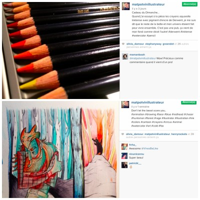 Mathieu Potvin - Instagram