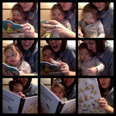 Pourquoi j'achète des livres à ma fille