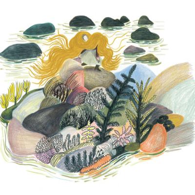 Mère Méduse – Une histoire sur la force de l'amour d'une maman
