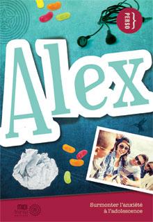 Anxiété - Alex