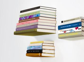 Montrez vos livres