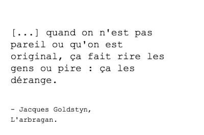 Coups de coeur printaniers - L'Arbragan