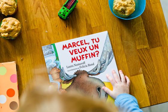 Marcel muffin3