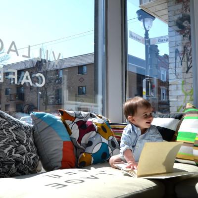 Le Village Café – Oui au café familial !