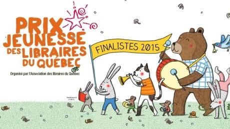 finalistes du PJLQ - Henny