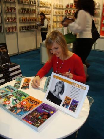 Métier, auteur jeunesse : un jeu d'enfants?