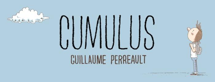 Cumulus : un livre qui fait grandir l'enfant ET l'adulte