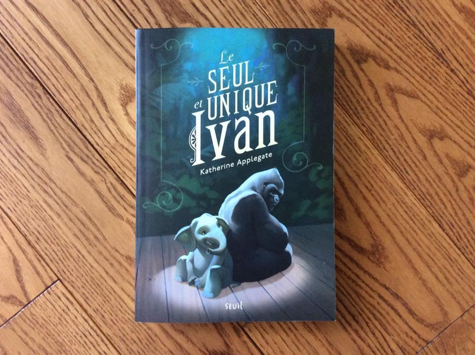 PJLQ : Le seul et unique Ivan