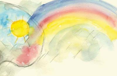 Vivre avec un parent ayant un trouble de santé mentale : La maison des intempéries