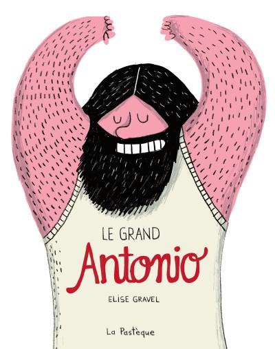 PJLQ : Le grand Antonio