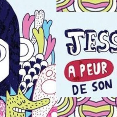 PJLQ : Jessie Elliot a peur de son ombre