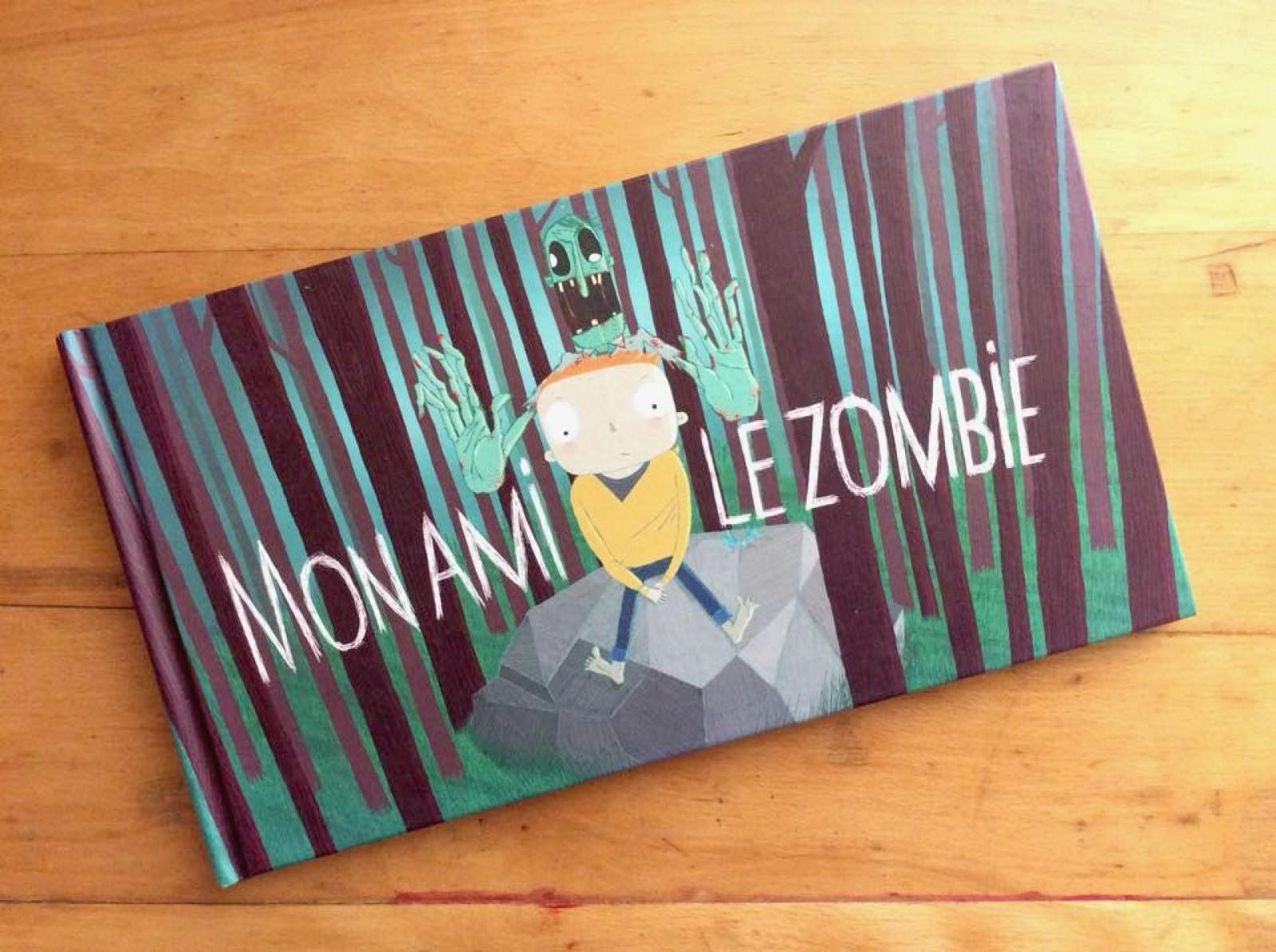 Mon ami le zombie