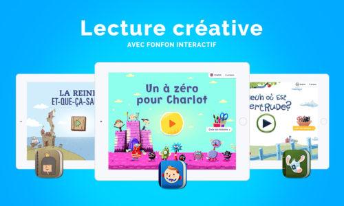 La boite à pitons - Lecture interactive