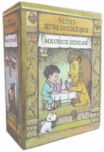5 suggestions de cadeaux - Mini-bibliothèque