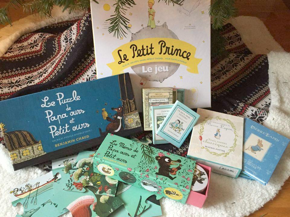 5 suggestions de cadeaux