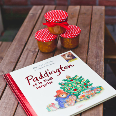 DIY : Paddington et le Noël surprise
