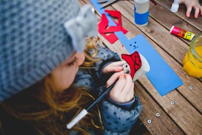 Paddington et le Noël surprise + DIY