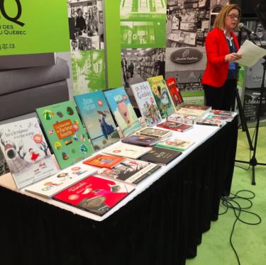 Le p'tit cahier du futur libraire - Catherine Trudeau