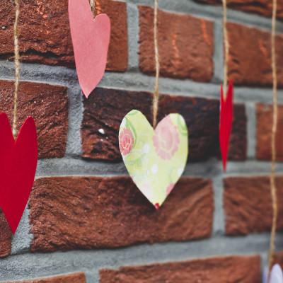 DIY : 14 jours d'histoires d'amour !