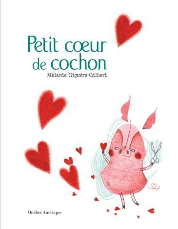 Petit coeur de cochon