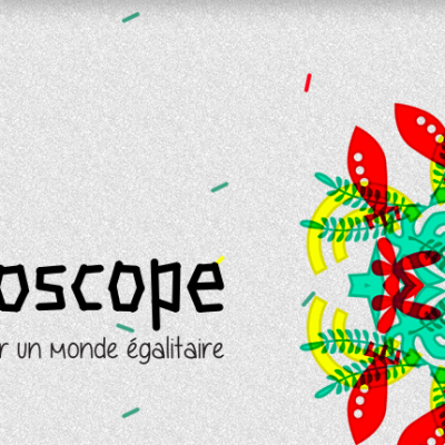 Kaléidoscope – livres jeunesse pour un monde égalitaire