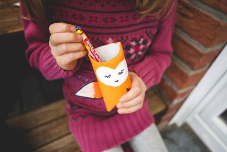 DIY Le Petit Prince : Un renard pour la St-Valentin