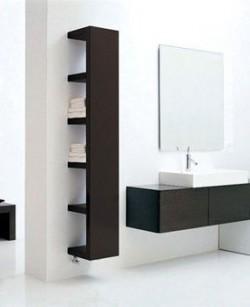 LACK pour salle de bain 2 - L'étagère IKEA LACK avec 6 casiers !