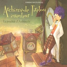 La pendule d'Archimède - TOP 5 + 1 : de l'amour qui dure toujours / LITTÉRATURE JEUNESSE