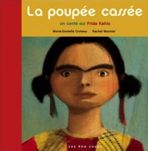 10 livres avec des modèles féminins inspirants - La poupée cassée