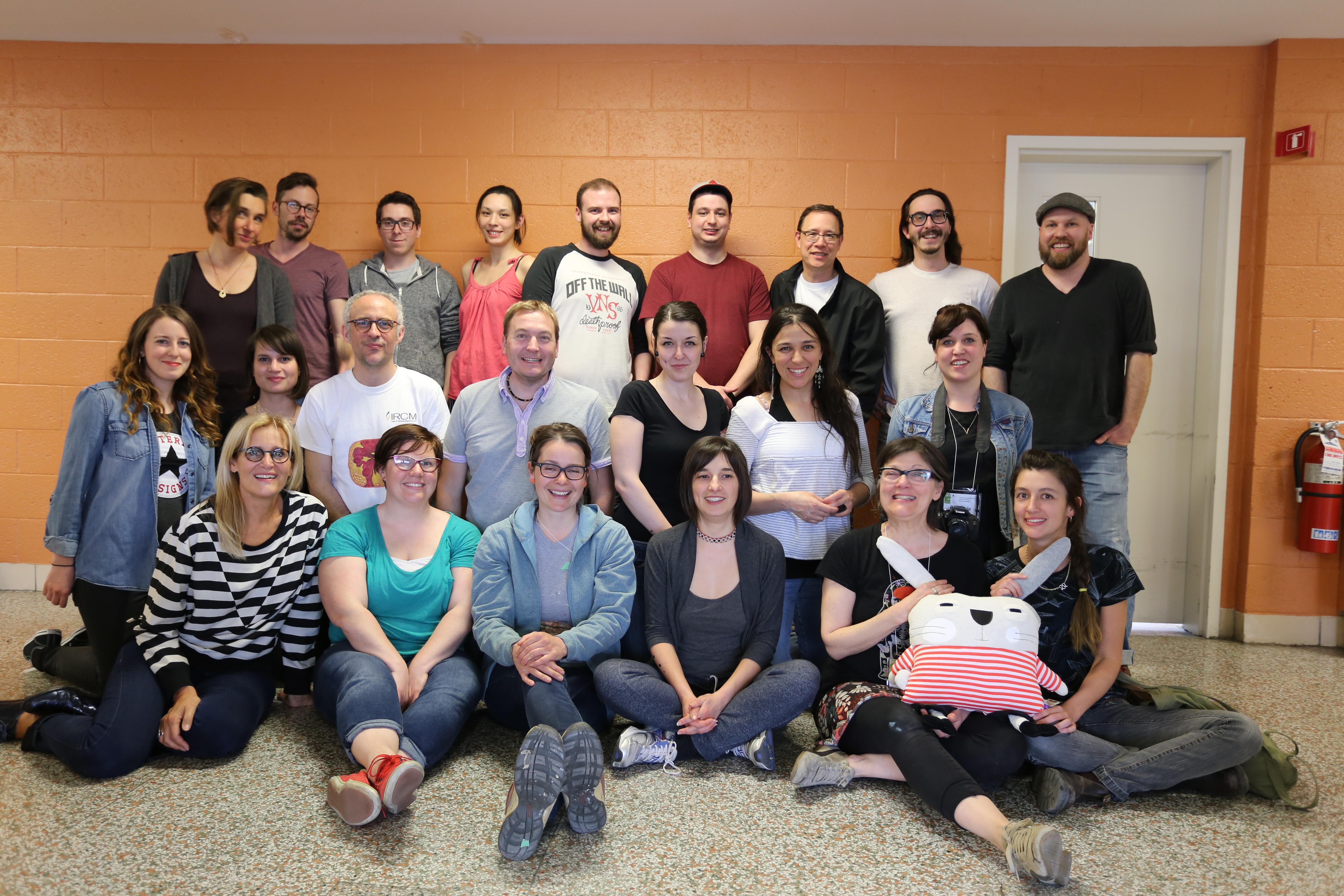 1500 $ pour la Fondation du Centre jeunesse de Montréal