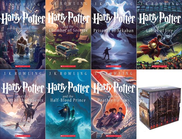 Kazu Kibuishi - Harry Potter Amulet - Une série captivante et saisissante