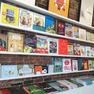 Pourquoi écrire de la littérature jeunesse?