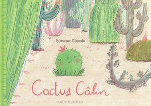 Cactus Câlin - 1 livre = des activités !