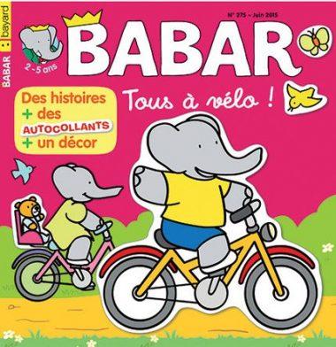 Magazine Babar / Babar célébré par l'Orchestre symphonique de Montréal