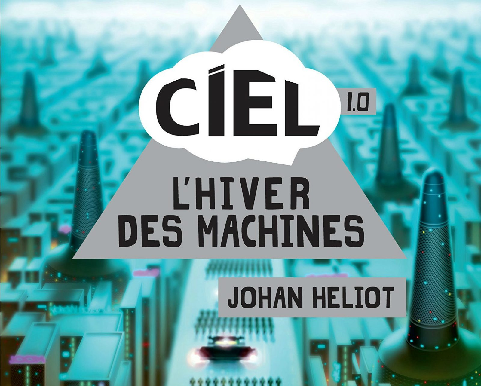 CIEL : Une excellente série de science-fiction