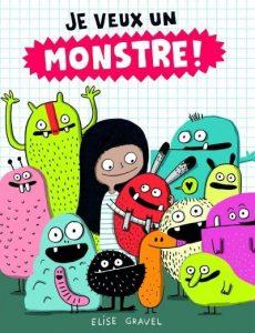 DIY : Vive la différence + Je veux un monstre