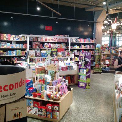 La Librairie de Verdun voit grand (et on aime ça) !