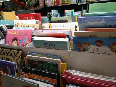 La librairie de Verdun - Secteur Jeunesse