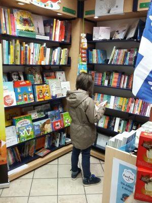 La librairie du Québec à Paris