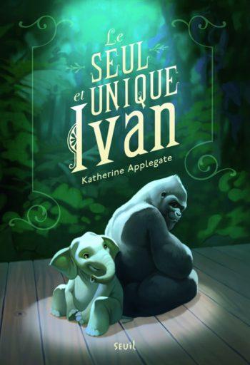 Le seul et unique Ivan - Deux histoires riches en émotion