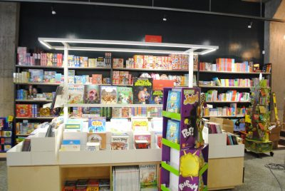 Librairie de Verdun - Secteur jeunesse