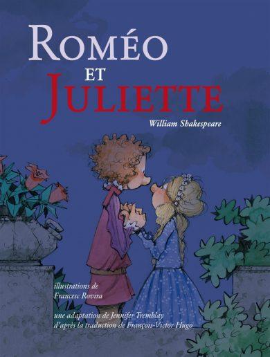 Roméo et Juliette - Romans classiques ou contemporain pour nos jeunes ados?