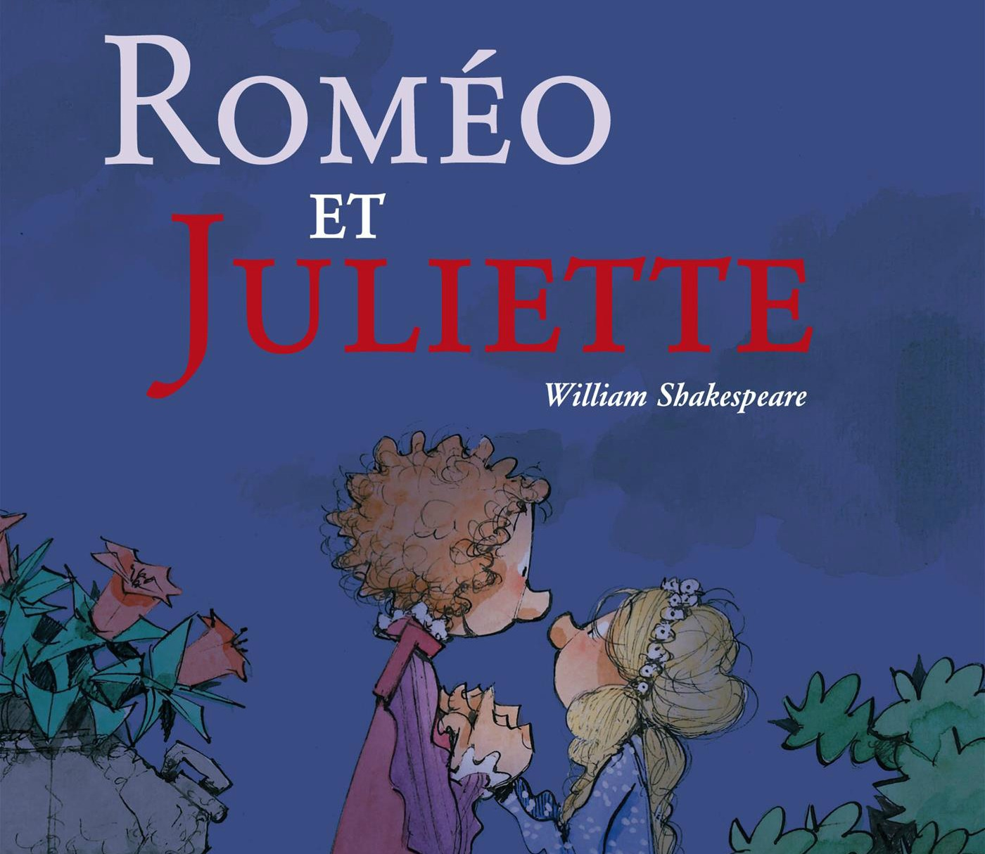Romans classiques ou contemporains pour nos jeunes?